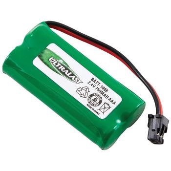BATT-1008 Rechargeable Replacement Battery