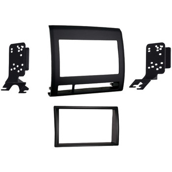 Double-DIN Installation Kit for 2005 through 2011 Toyota(R) Tacoma