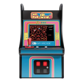 Ms. PAC-MAN(TM) Micro Player(TM)