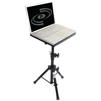 Pro DJ Tripod Adjustable Notebook Computer Stand
