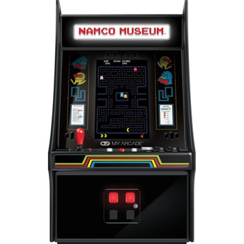 NAMCO(TM) Museum Mini Player
