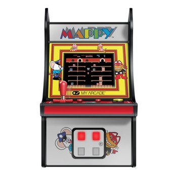 MAPPY(TM) Micro Player(TM)