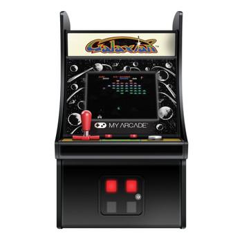 GALAXIAN(TM) Micro Player(TM)