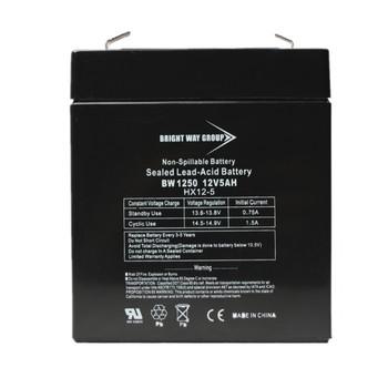 BWG 1250 F1 Battery