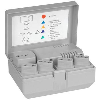 Travel Voltage Converter Transformer Kit