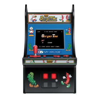 BurgerTime(TM) Micro Player(TM)