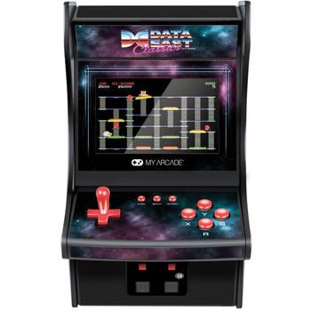 Data East(TM) Mini Player(TM)