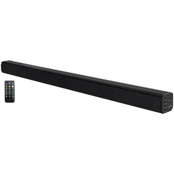 """32"""" HD Bluetooth(R) Sound Bar"""