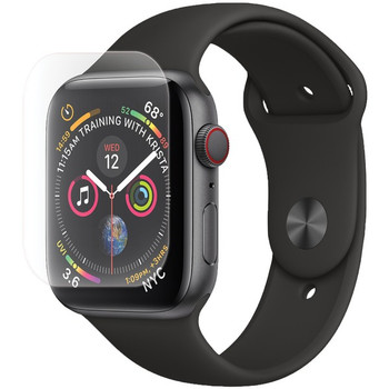 Nitro Shield Screen Protector for Apple Watch(R), 2 pk (44mm)