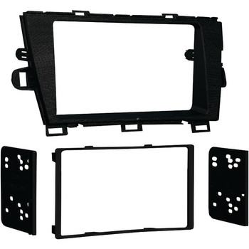 Double-DIN Installation Kit for 2010 and Up Toyota(R) Prius