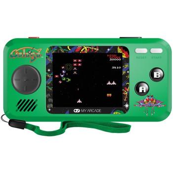 GALAGA(TM) Pocket Player(TM)