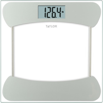 75494192S 400lb-Capacity Digital Scale