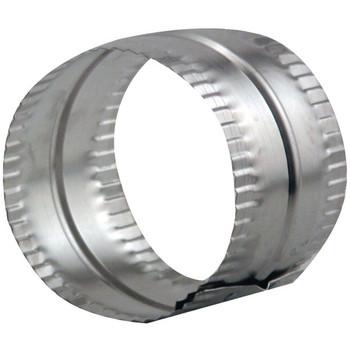 """4"""" Aluminum Duct Connector"""