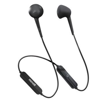 Jelleez(TM) Bluetooth(R) Wireless Earbuds (Black)