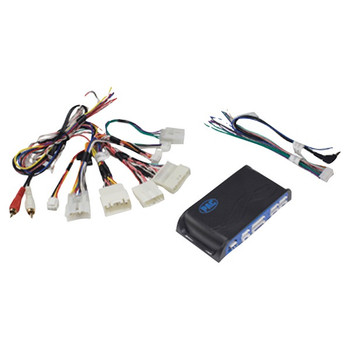 RadioPRO4 TY111 Radio Replacement for Select Toyota(R) Vehicles