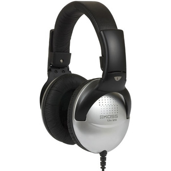 UR29 Full-Size Collapsible Over-Ear Headphones