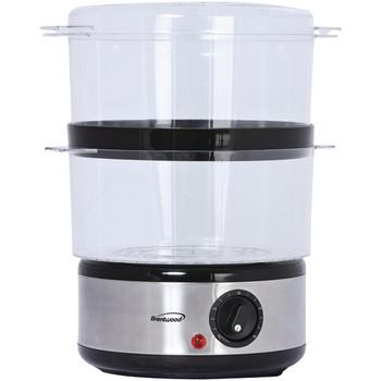 2-Tier Food Steamer