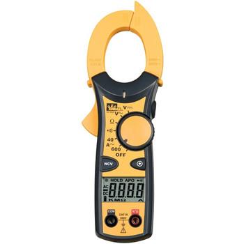 600-Amp Clamp-Pro(TM) Clamp Meter