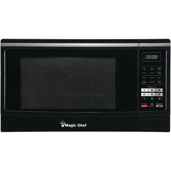 1.6 Cubic-Foot Countertop Microwave