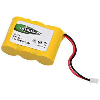 3-1/2AA-A Rechargeable Replacement Battery