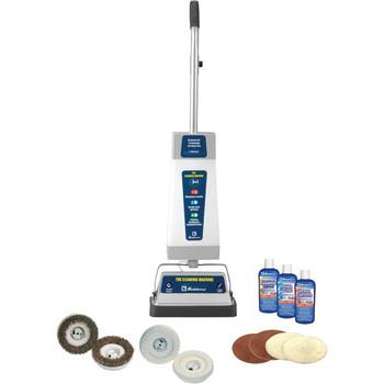 The Cleaning Machine P-2500 B Shampooer/Polisher