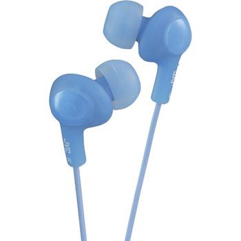 Gumy(R) Plus Inner-Ear Earbuds (Blue)
