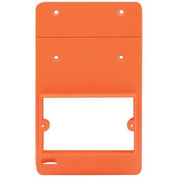 Box Buddy(R) Combination Speaker Locator & Single-Gang Mudring