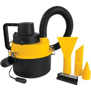 Wet & Dry Ultra Vac(TM)