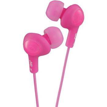 Gumy(R) Plus Inner-Ear Earbuds (Pink)