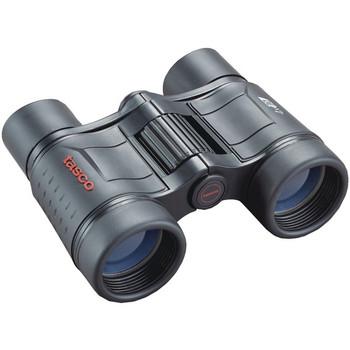 Essentials(TM) 4x 30mm Roof Prism Binoculars