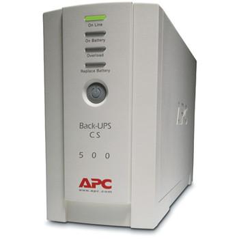 Back-UPS 500 System