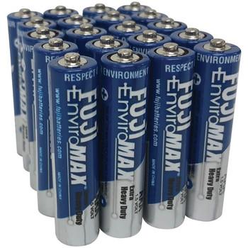 EnviroMax(TM) AAA Extra Heavy-Duty Batteries (20 pk)