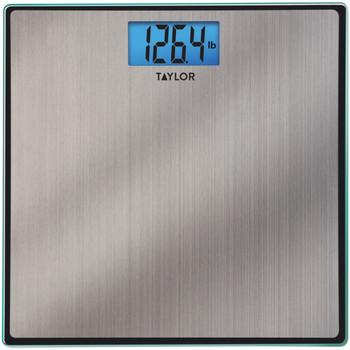 Digital Stainless Steel Bathroom Scale