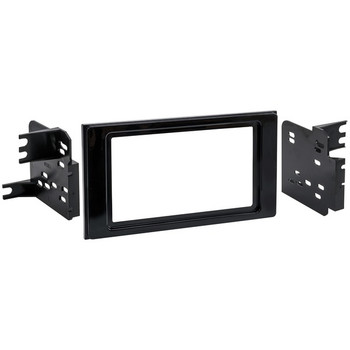 Double-DIN Installation Kit for Toyota(R) Prius 2016 and Up/Prius Prime (Plus Trim) 2017 and Up