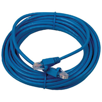 CAT-5E 100MHz Network Cable, 25ft