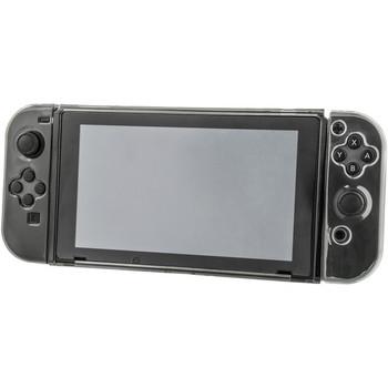 Thin Case for Nintendo Switch(TM) (Smoke)