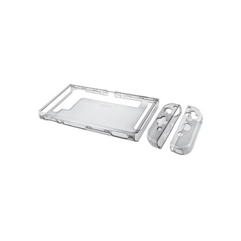Thin Case for Nintendo Switch(TM) (Clear)