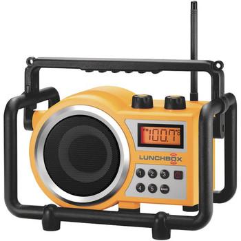 Worksite AM/FM Utility Radio