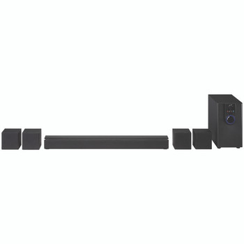 Bluetooth(R) 5.1 Home Theater System