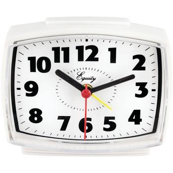 Electric Analog Alarm Clock