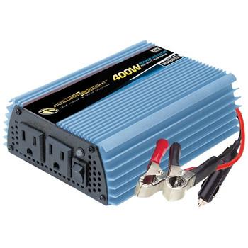 12-Volt Modified Sine Wave Inverter (400 Watts)