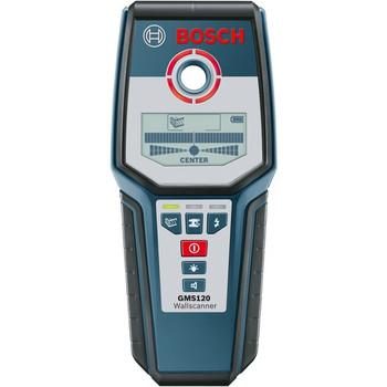 GMS 120 Electronic Multi-Scanner