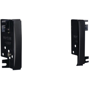 ISO Double-DIN Installation Kit for 2007 and Up Chrysler(R)/Jeep(R)/Dodge(R)/Mitsubishi(R)/Ram(R)/Volkswagen(R)