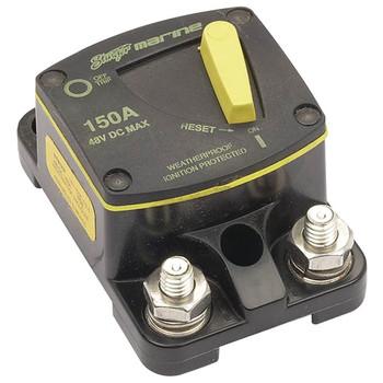 Marine Circuit Breaker (150 Amps)