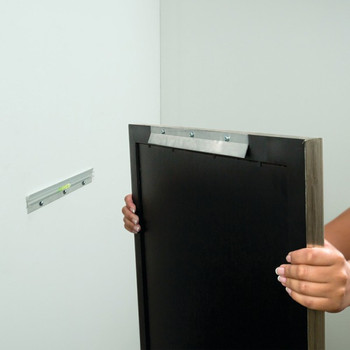 Heavy-Duty Mirror  Holds up to 100lbs)