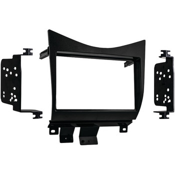 Lower Dash/Console Double-DIN Installation Kit for 2003 through 2007 Honda(R) Accord