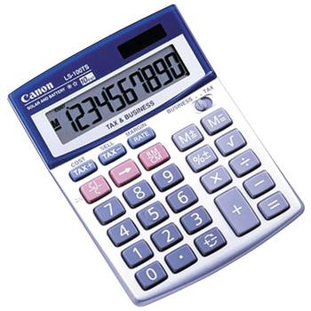 LS100TS 10-Digit Calculator
