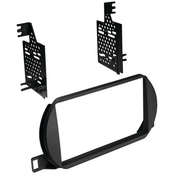 Double-DIN Kit for Nissan(R) Altima 2002 through 2004