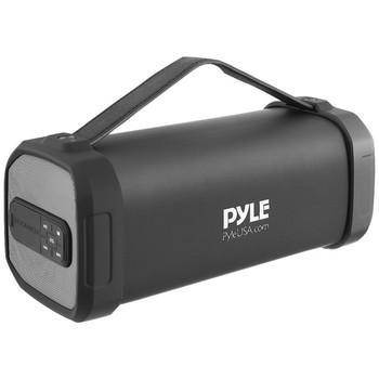 Portable Bluetooth(R) Tube-Shaped Speaker
