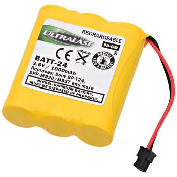BATT-24 Rechargeable Replacement Battery